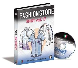 Fashionstore - Shirt Vol. 17 + DVD