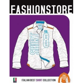 Fashionstore - Shirt Collection - Vol. 8 + DVD