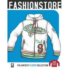 Fashionstore - Fleece Coll. - Vol. 3 + CD Rom