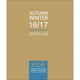 Minicool KIDS A/W 2016/2017 incl. DVDs