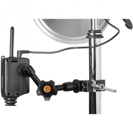 """Tether Tools Rock Solid 3"""" Mini Articulating Arm RS203"""