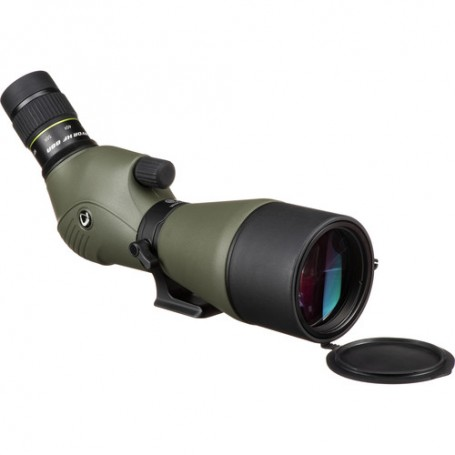 Vanguard Endeavor XF 20-60x80 Spotting Scope Angled Viewing, XF80A