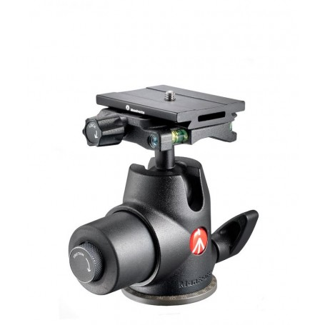 Manfrotto Hydrostatic Ball Head with Top Lock Quick Release 468MGQ6