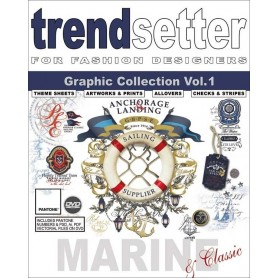 Trendsetter-Marine-&-Classic-Graphic-Collection-Vol.-1-incl.-DVD-2016-Designinfo.in