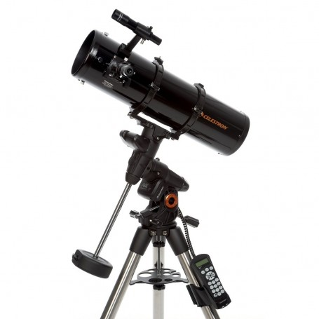 "Celestron Advanced VX 6"" Newtonian Telescope, 32054"