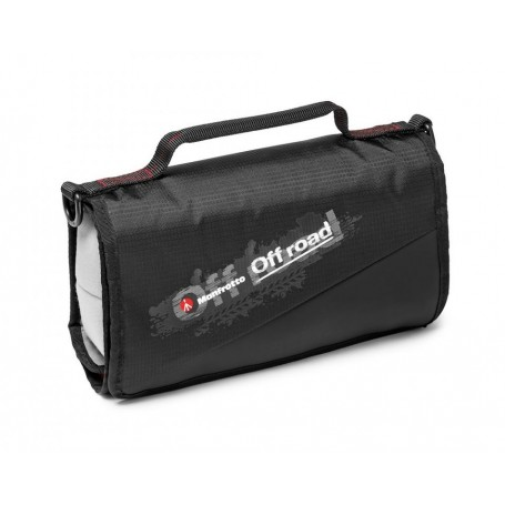 Manfrotto Offroad Stunt Roll Organiser for Action Cameras MB OR-ACT-RO
