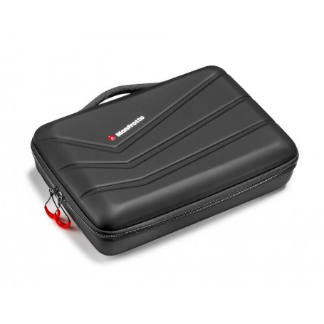 Manfrotto Semi Rigid Case for Digital Director, Plus Accessories MB DD-HC-IBK