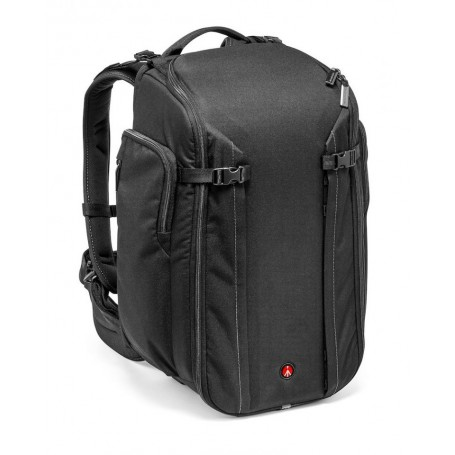 Manfrotto Professional Camera Backpack for DSLR/Camcorder, MB MP-BP-50BB
