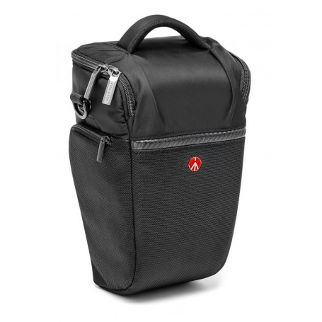 Manfrotto Advanced Camera Holster L for DSLR, Top Opening, MB MA-H-L