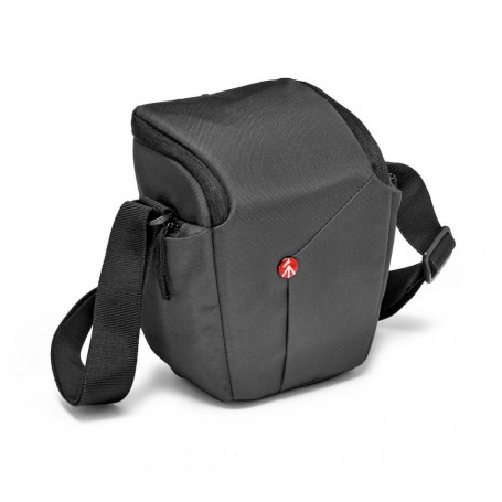 Manfrotto NX Camera Holster II Grey for DSLR MB NX-H-IIGY