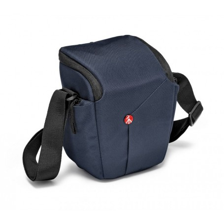 Manfrotto NX Camera Holster II Blue for DSLR MB NX-H-IIBU