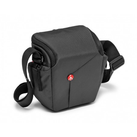 Manfrotto NX Camera Holster I Grey for CSC MB NX-H-IGY