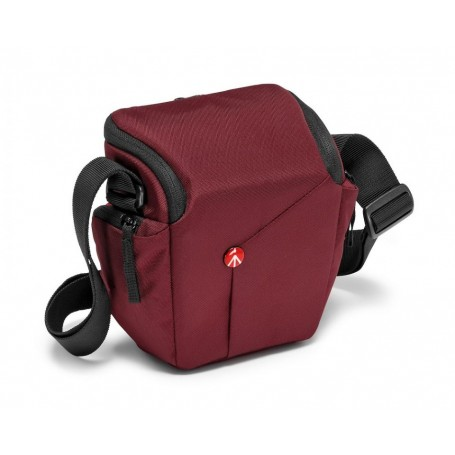 Manfrotto NX Camera Holster I Bordeaux for CSC MB NX-H-IBX