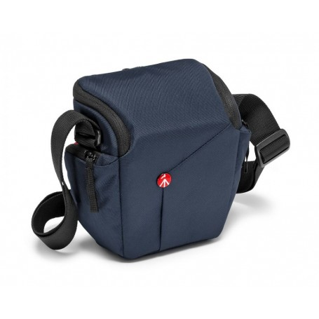 Manfrotto NX Camera Holster I Blue for CSC MB NX-H-IBU