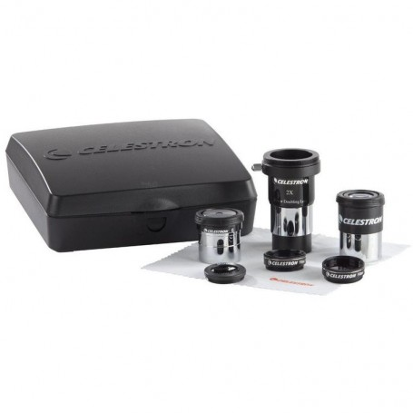 Celestron Astromaster Accessory Kit - 1.25 inches, 94307