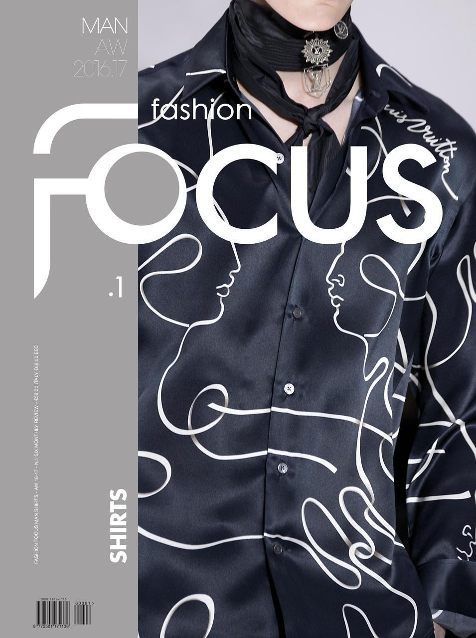 Fashion Focus Shirts (Man) Magazine