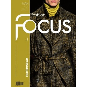 Fashion Focus (Man) Outerwear Designinfo.in