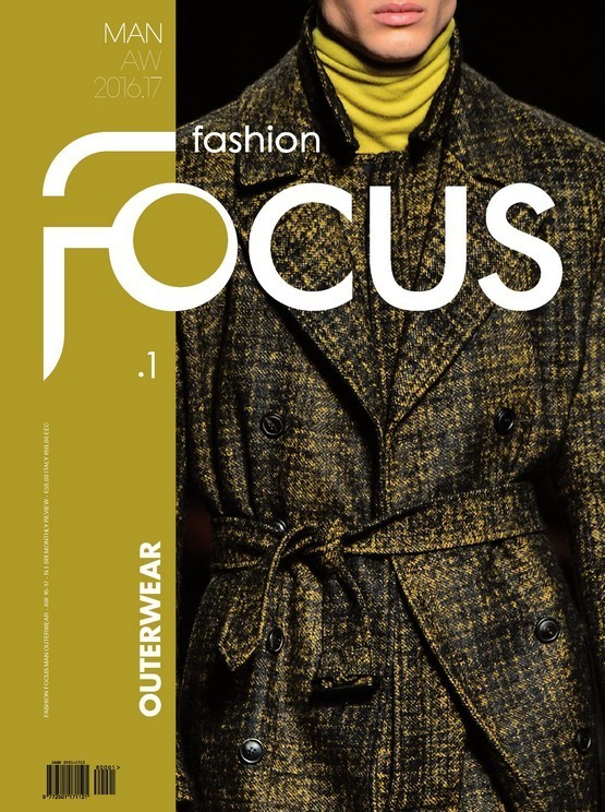Fashion Focus (Man) Outerwear
