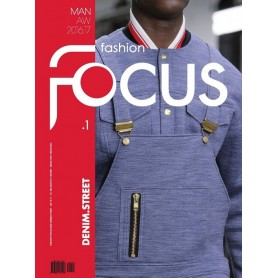 Fashion Focus (Man) Denim & Street Wear Designinfo.in
