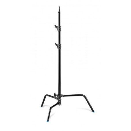 Avenger C Stand 25 with Sliding Leg In Black Finish Version A2025LCB