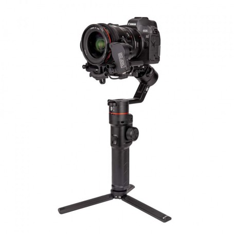 Manfrotto Professional 3 Axis Gimbal up to 2.2kg Pro Kit, MVG220FF