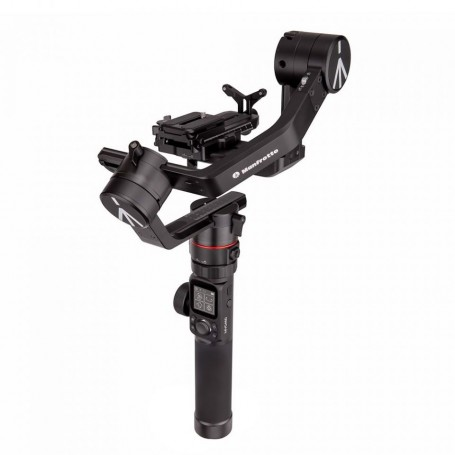 Manfrotto Professional 3-Axis Gimbal up to 4.6Kg, MVG460