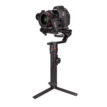 Manfrotto Professional 3 Axis Gimbal up to 4.6kg Pro Kit, MVG460FFR