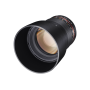 Samyang 85mm F 1.4 AS IF UMC Lens for Canon EF, SY85M-C