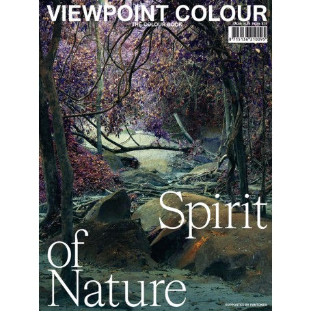 Viewpoint Colour no. 09 Spirit of Nature latest issue