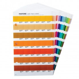 Pantone Chip Replacement Pages for PLUS SERIES