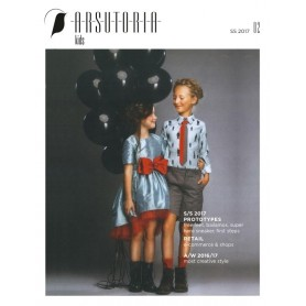 ARSutoria Kids & Children Shoes Magazine