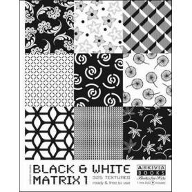 BLACK & WHITE MATRIX 1