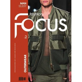Fashion Focus (Man) Outerwear ss Designinfo.in