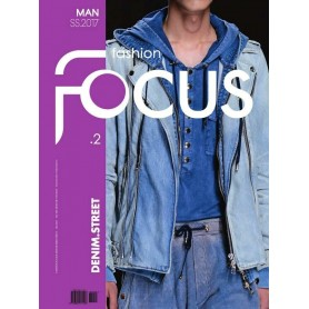 Fashion Focus (Man) Denim & Street Wear ss Designinfo.in