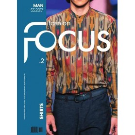 Fashion Focus Shirts (Man) ss  Magazine