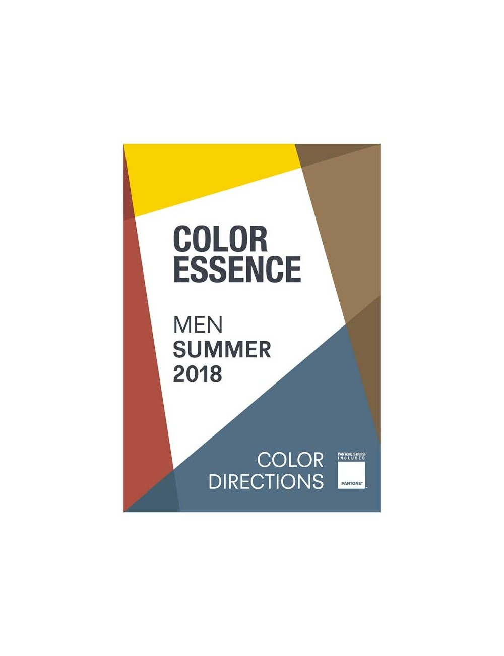 Color Essence Men