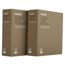 Pantone TPG Specifier Chips Set Fashion + Home + Interiors