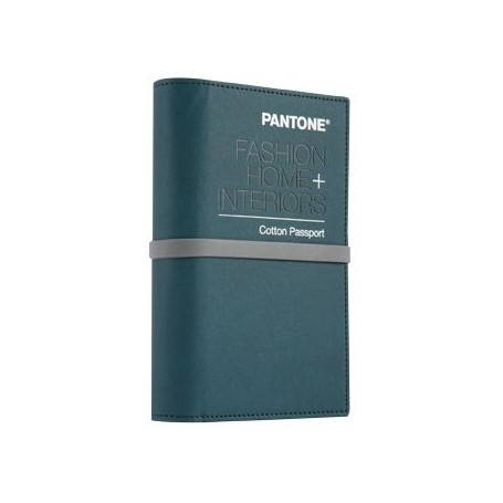 Pantone TCX Cotton Passport