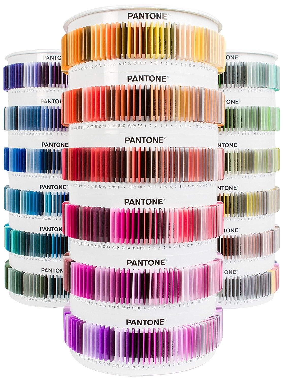PANTONE PLUS Plastic Standard Chips Collection PSC-PS1755