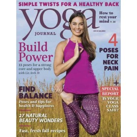 OXYGEN USA Magazine Subscription