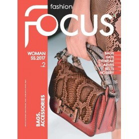 Fashion Focus (Woman) Bags Magazine