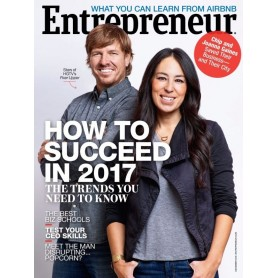 Entrepreneur Magazine Subscribe in India