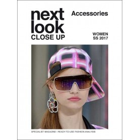 Next Look Close Up Women Acessories Magazine
