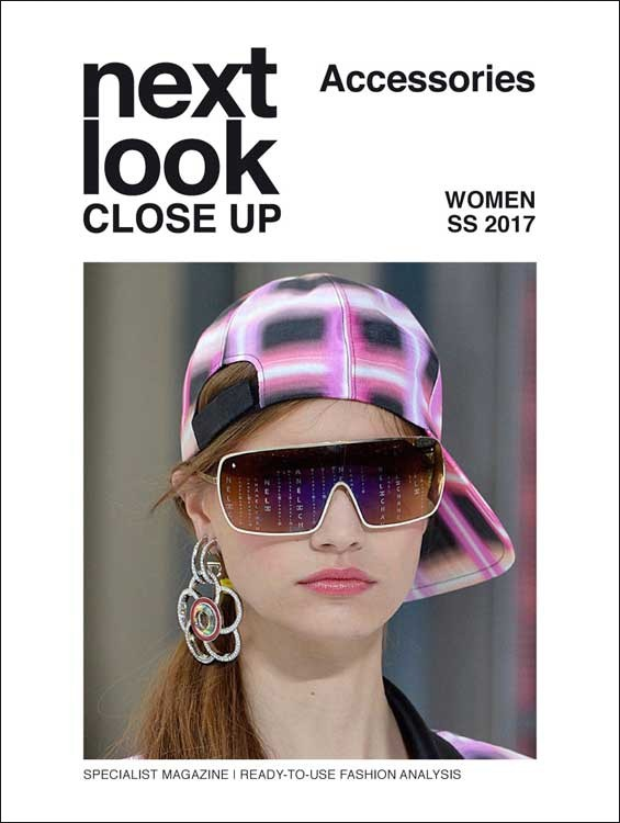Next Look Close Up Women Magazine Accessories S/S & A/W