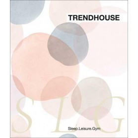 Trendhouse Sleep Leisure Gym Seasonless Trendbook