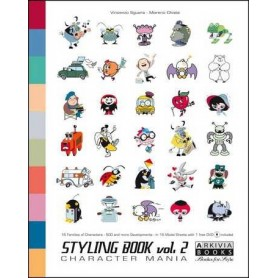 STYLING BOOK VOL.2