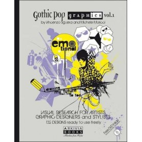 GOTHIC POP GRAPHICS VOL.1