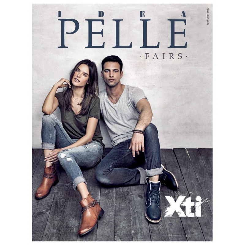 Idea Pelle Bags & Accessories Magazine Subscription