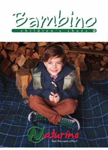 Bambino Kids Shoes Magazine + Website (1Yr) Subscription