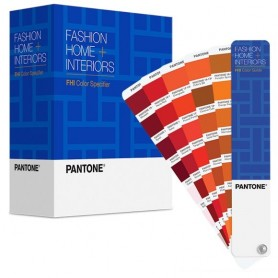 Pantone TPX Color Specifier and Guide Set FPP200 Fashion + Home + Interiors
